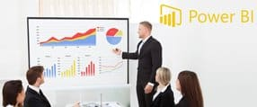 Power BI (Business Intelligence)