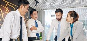 Business Central Production Management