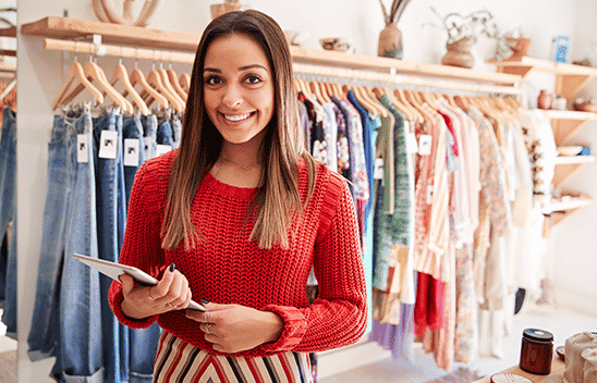 LS Central for Retail Customer Retention Tools